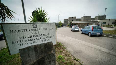 Resoconto del presidio a Santa Maria Capua Vetere del 4 luglio in solidarietà a Natascia
