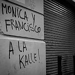 Sull'udienza di riformalizzazione per Mónica e Francisco (Cile)