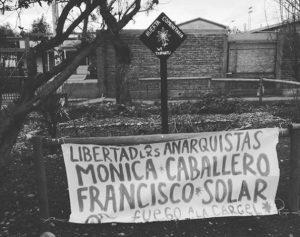 Nuova estensione del periodo di indagine controMónica Caballero e Francisco Solar (Cile)