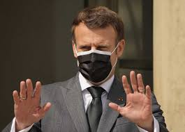 La rivincita di Macron