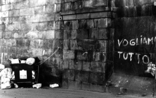 Genova: Tra vicoli stretti sogniamo rivolte