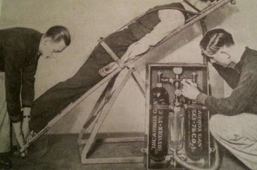 L'organizzazione scientifica della vita. Hitler ha vinto? Sull'indissolubile rapporto tra scienza, guerra e potere