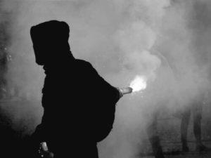 Francia: Il compagno anarchico Boris è uscito di prigione ma non è ancora fuori pericolo