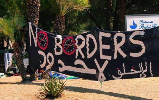Di eroi  del recinto del consentito: una riflessione su repressione e solidarietà alle lotte al di là della sentenza a Mimmo Lucano