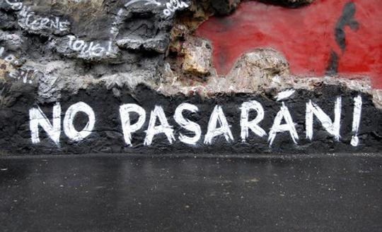 Trentino: Prepararci all'autunno, gettare le basi della resistenza